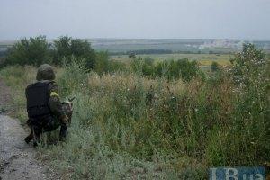 У районі урочища Красна Поляна знайшли тіла 14 українських військових