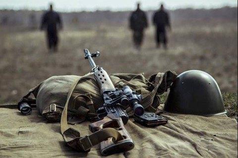 Від початку дня на Донбасі сталося дев'ять обстрілів, поранено одного військового