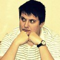 Максим Білоусенко