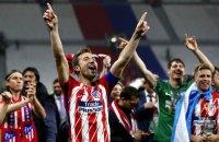 """Капітан переможця Ліги Європи відповів на свою фразу """"Ліга Європи - ла...но"""""""