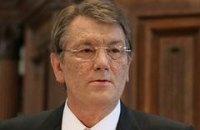 Ющенко готов сдать анализы