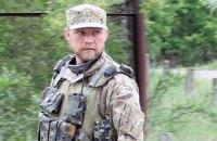 Эдуард Шевченко: «Бой еще шел, а в сепаратистских СМИ писали, что в здании мэрии сожгли заживо больше 100 спецназовцев