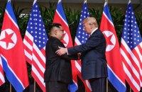 КНДР передала США останки загиблих на війні в Кореї американських солдатів