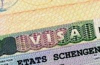 Європарламент підтримав зміни до візового режиму Шенгенської зони