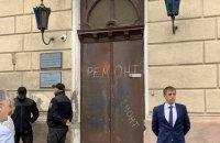 Одеська народна медична республіка: що відбувається в ОНМедУ
