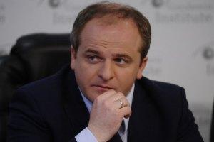 Евродепутат счел инфантильной позицию ЕС по торговой войне Украины и России