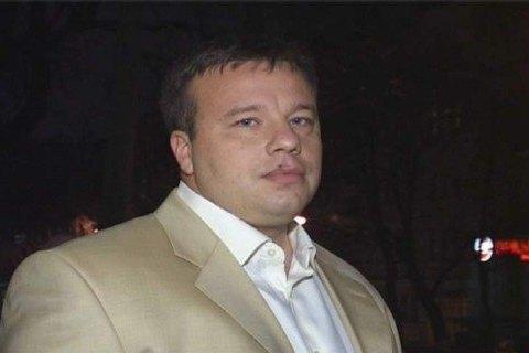 """Організаторові """"Еліта-центру"""" дозволили вийти з-під варти за """"законом Савченко"""""""