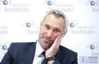 Руслан Рябошапка стал главным претендентом на пост генпрокурора