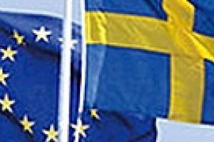 Украина приветствует начало председательства Швеции в Евросоюзе