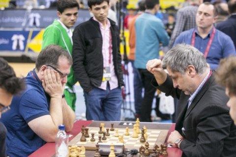 Українець Іванчук став чемпіоном світу зі швидких шахів