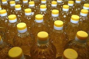 Россия установила рекорд по экспорту подсолнечного масла