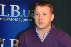 СБУ допросила еще одного журналиста в деле о взрывах в Днепропетровске