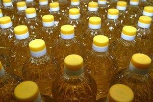 Україна побила світовий рекорд із випуску соняшникової олії