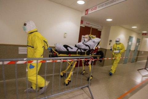 Кількість померлих від коронавірусу в Італії перевищила 10 тисяч осіб