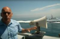 BBC показала репортаж з британського есмінця, який пройшов біля Криму
