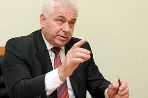Київський губернатор божиться, що не агітує за ПР