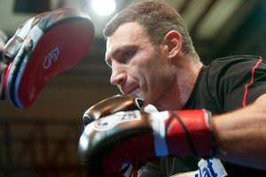 Виталий Кличко защитится в марте