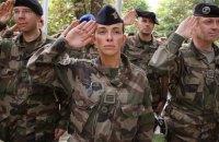 Элитная военная бригада Словении провалила тест на боеготовность НАТО
