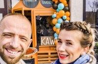 Бізнес у Польщі «з українським обличчям»