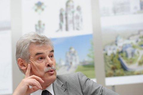 Бывшего главного архитектора Киева Целовальника отпустили на поруки