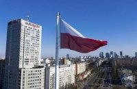 Польща передумала скасовувати двотижневу самоізоляцію для українців