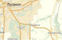 Силы АТО отбивают атаки боевиков на автодороге к Луганску