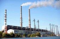 Три блока Бурштынской ТЭС вернут в украинскую энергосистему