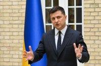 Зеленский хочет развернуть в Украине производство иностранных вакцин от коронавируса