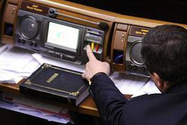 Рада приняла изменения к закону о местных выборах