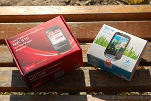 Мобильные операторы захватывают рынок смартфонов