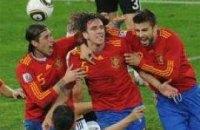 В финале чемпионата мира сыграют Испания и Голландия