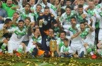 """""""Вольфсбург"""" не позволил Клоппу выиграть трофей """"на посошок"""""""