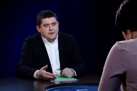 """Бурбак: """"некоторые члены фракции БПП"""" подыгрывают Путину"""