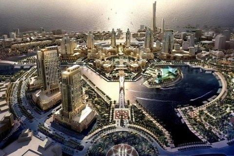 В Саудовской Аравии построят экологический город без дорог и машин, - СМИ