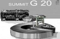 G20 может расширить финансирование МВФ на $400-500 млрд