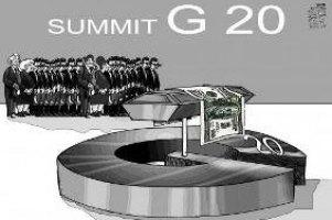 G20 может надавить на Германию