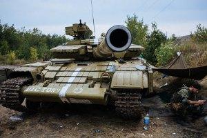 В Харьковской области формируют второй батальон территориальной обороны