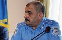 МВС вирішило відновити управління в Автономній Республіці Крим