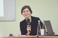 В.о. міністра екології стала Ірина Ставчук