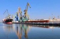 """Морской порт """"Ольвия"""" в Николаеве передадут в концессию"""
