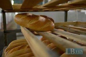 Крупнейший в Украине производитель хлеба будет развивать сеть магазинов