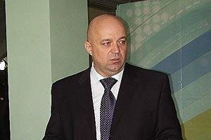 Хмельницкий губернатор Ядуха подал в отставку