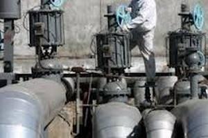 Словакия все еще недополучает газ из России