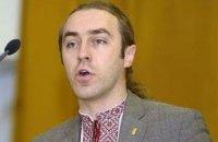 Свободовца Мирошниченко облили фекалиями в Киевсовете