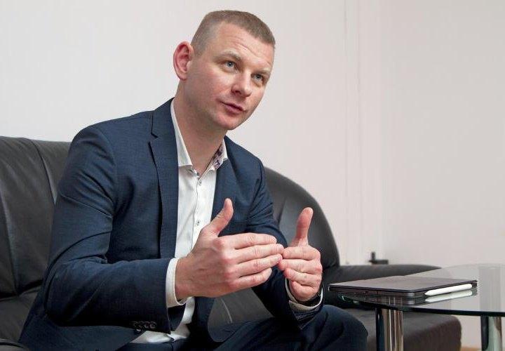 радник голови правління Укрексімбанку Михайло Медко