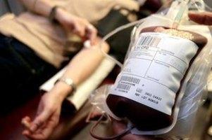 За 15 років донорів в Україні стало вдвічі менше, - лікарі