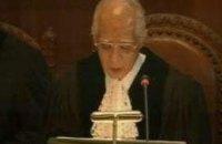 Независимость Косово признал международный суд