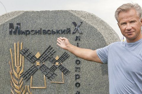 Косюк назвав обманом ЗВТ з Євросоюзом
