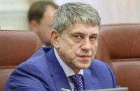 СНБО не рассматривал возможности силового разгона организаторов блокады, - Насалик