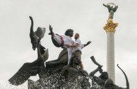 2018 рік увійшов у десятку найспекотніших за історію спостережень у Києві